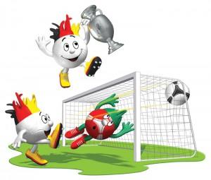 kids-illustration-EURO-2012-stickers