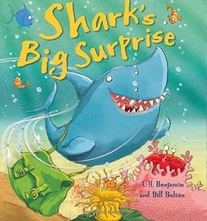 Shark_Book